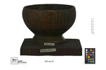 Copa by Universidad de La Salle. Museo de La Salle
