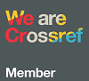Crossref Member Badge