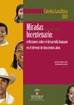 Miradas prospectivas desde el bicentenario: reflexiones sobre el desarrollo humano en el devenir de doscientos años