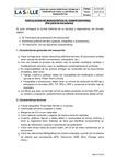 Guía de características técnicas y específicas para la entrega de manuscritos by Ediciones Unisalle