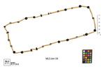 Collar by Universidad de La Salle. Museo de La Salle