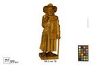 Figura by Universidad de La Salle. Museo de La Salle