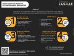 Infografía: Estrategias de Búsqueda