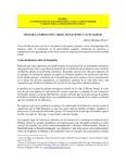 Panel: La Formación de Maestros para la Educación Superior un reto para la Pedagogía Inclusiva by Coordinación, de pedagogía y didáctica