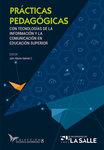 Prácticas pedagógicas con tecnologías de la información y la comunicación en educación superior by Jairo Alberto Galindo Cuesta