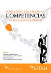 Formación y evaluación por competencias en educación superior by Guillermo Londoño Orozco and Elena Cano García