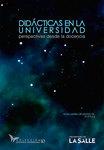 Didácticas en la universidad: Perspectivas desde la docencia by Rosa María Cifuentes Gil