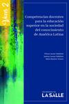 Competencias docentes para la educación superior en la sociedad del conocimiento de América Latina