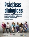 Prácticas dialógicas generadoras de pensamiento crítico en la formación inicial de docentes: un estudio iberoamericano
