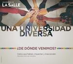 Boletín 1. Una universidad diversa: ¿de dónde venimos? by Universidad de La Salle. Observatorio de la Vida Universitaria