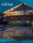 Boletín 33. Autodiagnóstico de responsabilidad social by Dirección de Planeación Estratégica