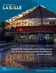 Boletín 36. Proceso de autoevaluación institucional con fines de renovación de acreditación en alta calidad-marzo by Dirección de Planeación Estratégica
