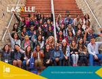 Boletín 40. Política de lengua extranjera Universidad de La Salle by Dirección de Planeación Estratégica