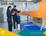 Boletín 41. Patentes Universidad de La Salle by Dirección de Planeación Estratégica