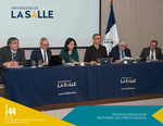 Boletín 44. Proceso de autoevaluación institucional 2018: cifras de excelencia by Dirección de Planeación Estratégica