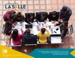 Boletín 45. La comunicación en la Universidad de La Salle: hacia la definición y puesta en marcha de un sistema comunicativo institucional by Dirección de Planeación Estratégica