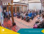 Boletín 46. Parque de Innovación y Emprendimiento Social. Creando valor social compartido by Dirección de Planeación Estratégica
