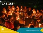 Boletín 47. La pastoral en la Universidad de La Salle by Dirección de Planeación Estratégica