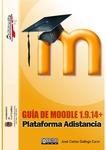 Guía de MOODLE - Plataforma a distancia by José Carlos Gallego Cano